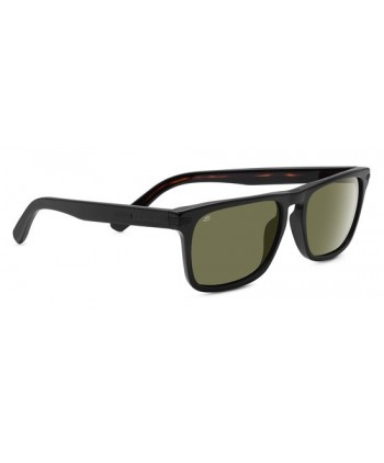 Carlo Shiny Black / Polarized 555nm