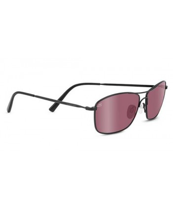 Corleone Satin Black / Polarized Sedona Bi Mirror