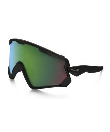 Wind Jacket 2.0 Matte Black / Prizm Black Iridium