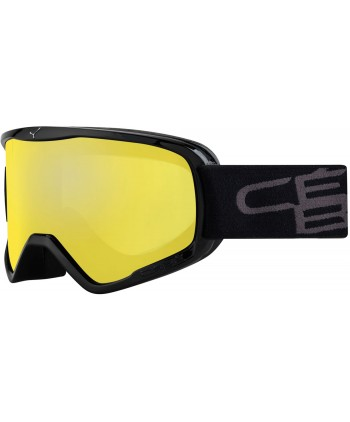 Razor L Black / Yellow