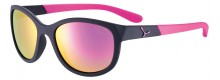 Katniss Matt Cristal Pink / 1500 Grey