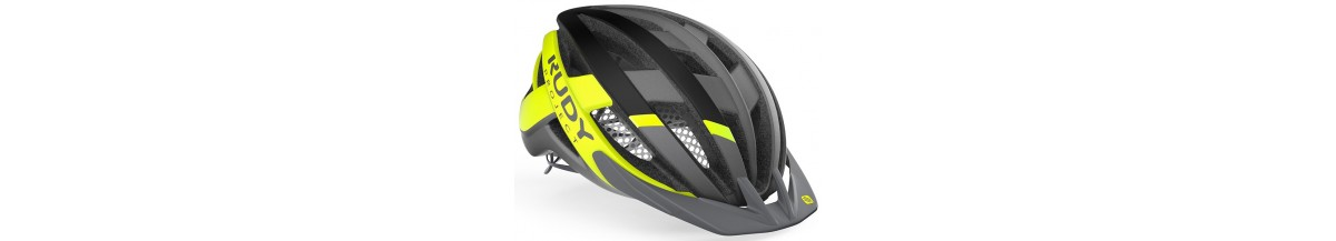 Cascos Venger Cross