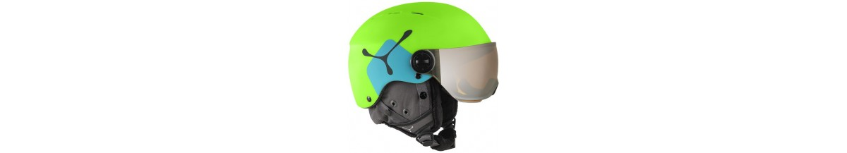 CÉBÉ HELMETS JUNIOR