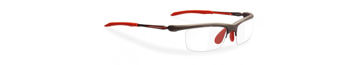 RUDY PROJECT PRESCRIPTION GLASSES